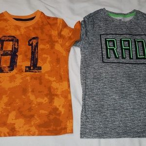 Other - Boys 10/12 short sleeved tees